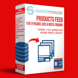 Products Feed for Dynamic...