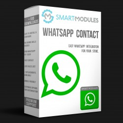 Обратная связь через WhatsApp