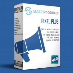 Pixel plus: conversioni +...