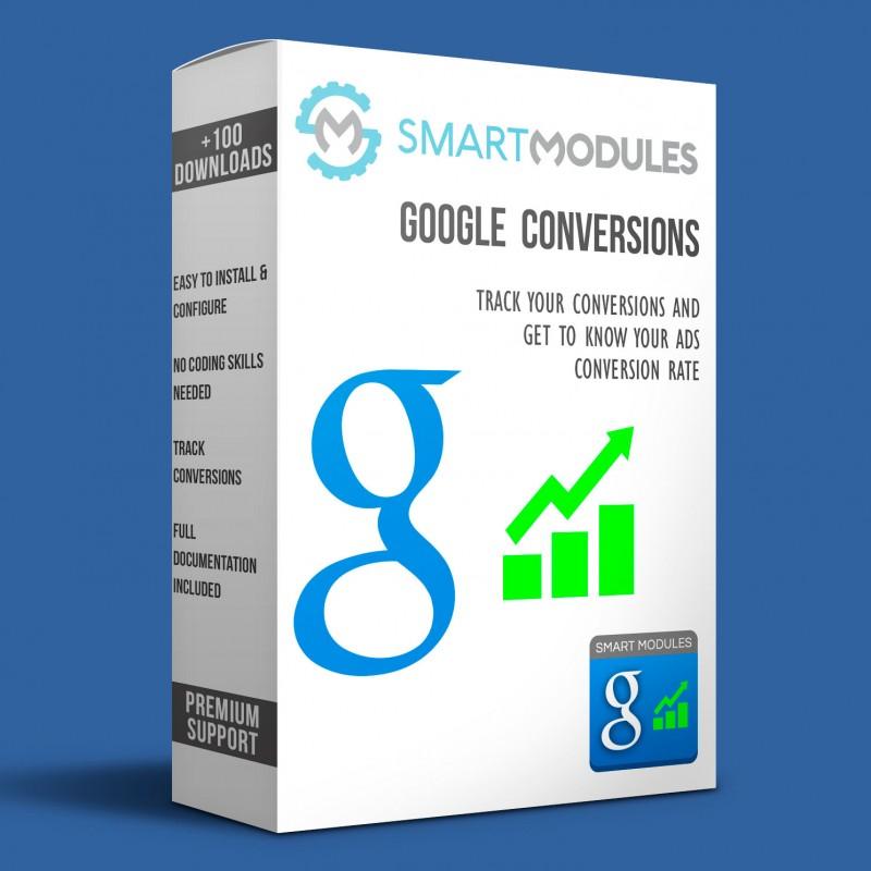 Seguimiento de las conversiones con Google Ads