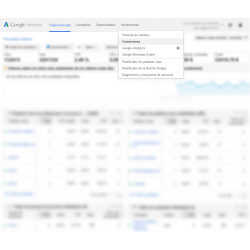 Conversiones de Google Adwords para Prestashop